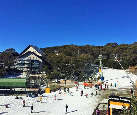 7 places to enjoy snow near melbourne melbourne