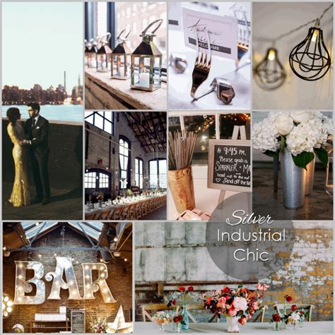 industrial theme industrial wedding theme ideas