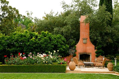 backyard style a beautiful italian style garden by ept design