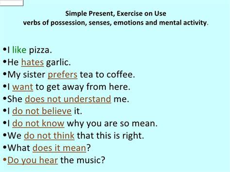 preguntas en presente simple en ingles con el verbo to be presente simple