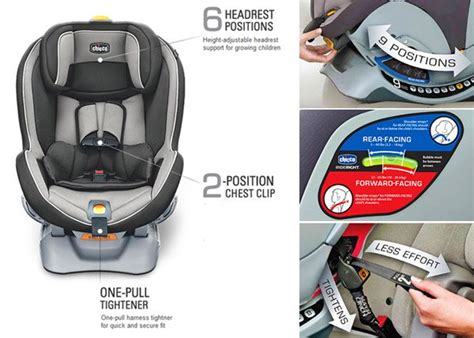 chicco nextfit car seats for the littles chicco nextfit convertible car seat review baby gizmo