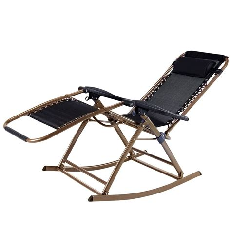 100 caravan canopy zero gravity lounge chair toffee