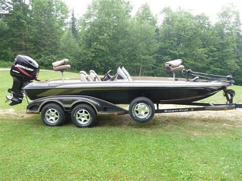 ranger walleye boats for sale new ranger boats for sale ranger boats for sale on