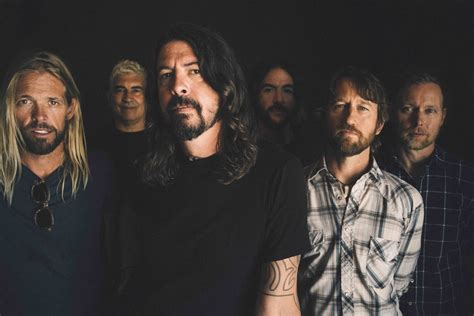 foo fighters better foo fighters announce 3 uk shows of the finger