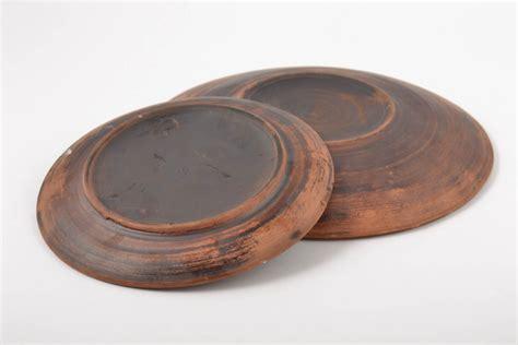 Handmade Dishware - madeheart gt handmade plates clay plates designer