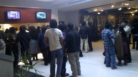 cineplex atrium atrium cinema karachi youtube