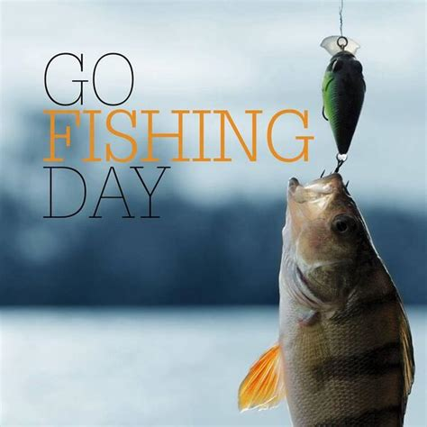 Go Fish Day 112 by Wgrz On Quot Today Is National Go Fishing Day If You