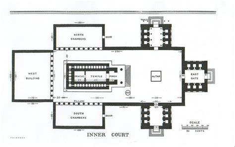 lds temple floor plan solomon s temple and noah begat 3 sons