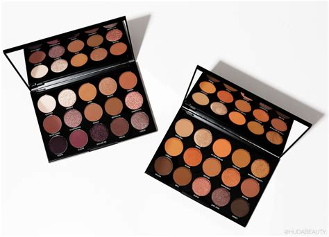 Morphe 15d Day Slayer Eyeshadow Palette the top 10 palettes of the moment which one would you choose