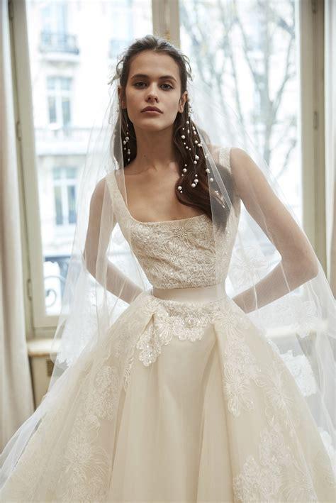 Elie Saab Wedding Dresses Bridal Spring 2019 ? Sparkle Gowns