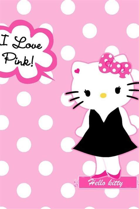 wallpaper hello kitty warna pink 2835 best images about hello kitty on pinterest hello
