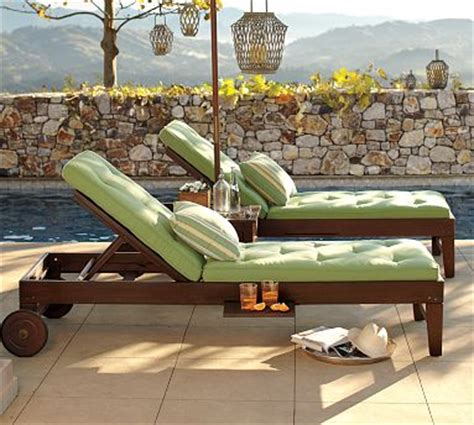 Diy Chaise Lounge 15 Diy Patio And Garden Projects To Make