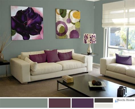 green and purple living room 1000 images about guest bedroom ideas on pinterest