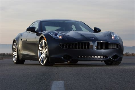 top ten cars fisker karma 2011 images
