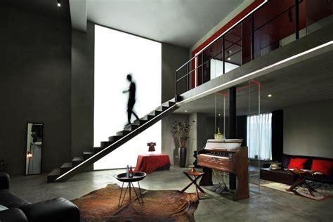 design concept studio secret concept design office by archetype design studio
