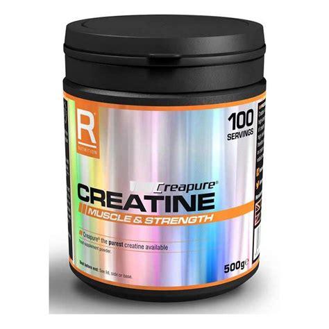 creatine 500g creatine monohydrate creapure 174 500g