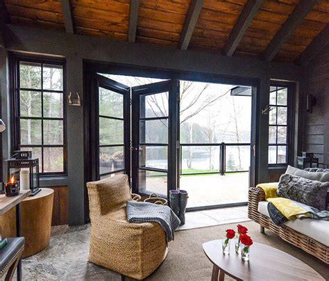 stackable doors porch enclosure cape  nj miami somers
