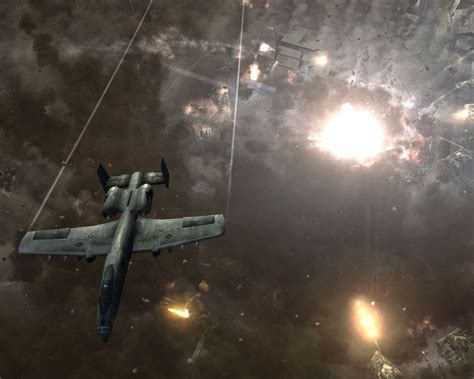 world in conflict pc screenshots image 5433 new network