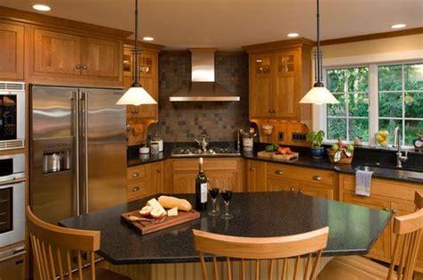 kitchen layout with stove in the corner design ideas and practical uses for corner kitchen