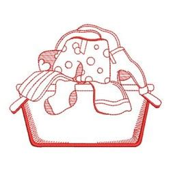 laundry embroidery design laundry basket redwork embroidery designs machine