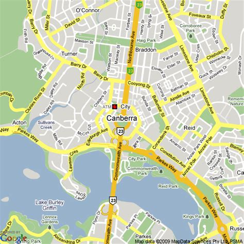 canberra appartments map of canberra act hotels accommodation