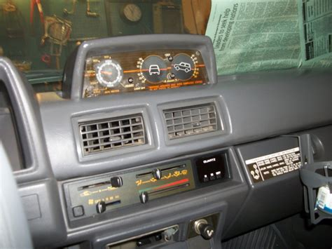 Toyota 4runner Inclinometer Wiring An Inclinometer Yotatech Forums