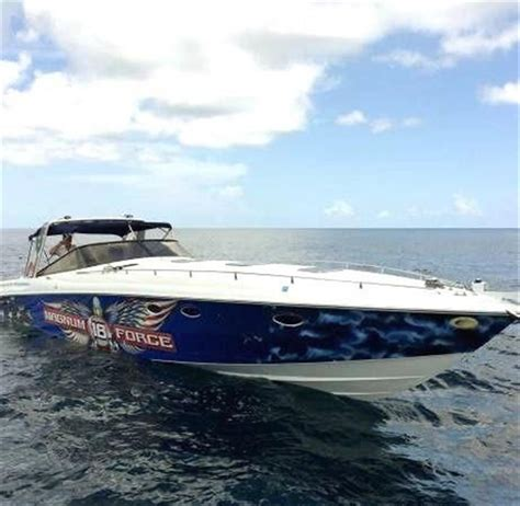 wellcraft performance boats neff yacht sales used 50 foot wellcraft high performance