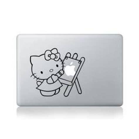 hello kitty wallpaper for macbook pro 13 hello kitty 2 vinyl decal sticker skin for apple macbook