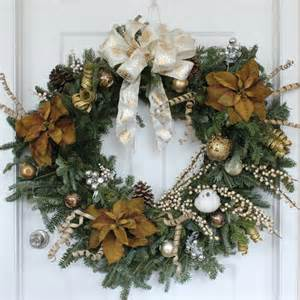holiday wreaths and swags contemporary wreaths and