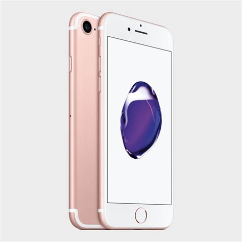 Hdc Ultimate Iphone X 4g Lte 3 32 Limited Edition apple iphone 7 32gb 4g lte gold shoprayz