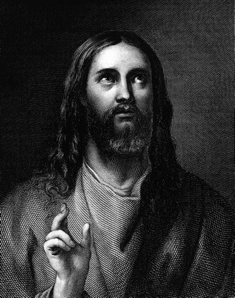 Portrait of Jesus Christ | ClipArt ETC