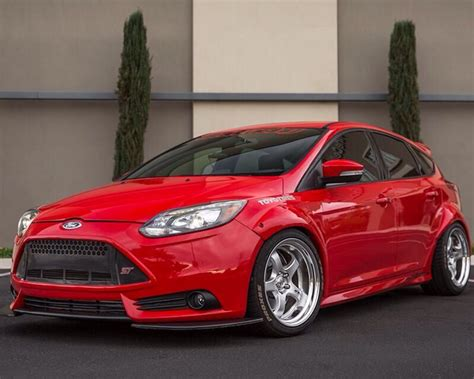 wide body focus st ford focus cars motorcycles wide