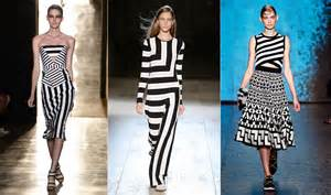 Jailhouse stripes photos top 10 trends from new york fashion week