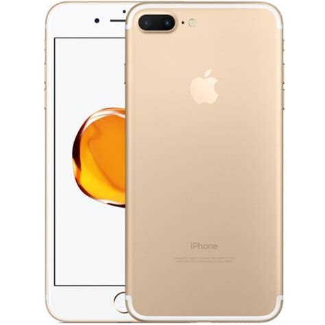 iphone 7 plus 128gb gold 3gb 12mp 5 5 2900mah 4g mascom international