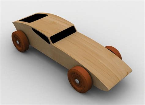 pine wood derby car templates coupe racer pinewood derby car template