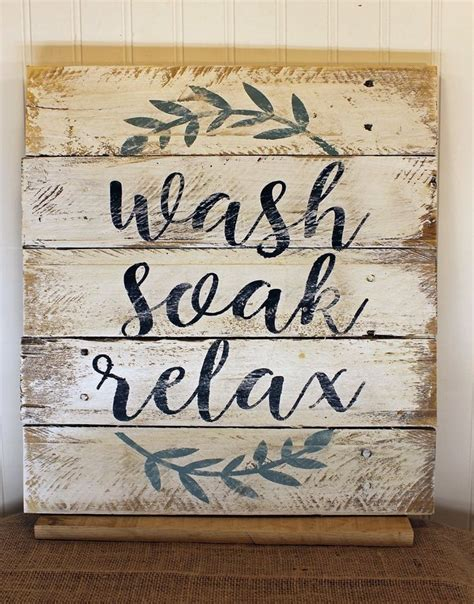 bathroom soak sign best 25 bathroom signs ideas on pinterest bathroom