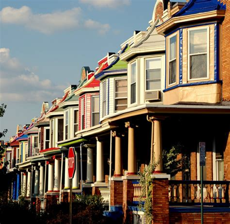 row home smart growth to blame for the housing crash not by a long