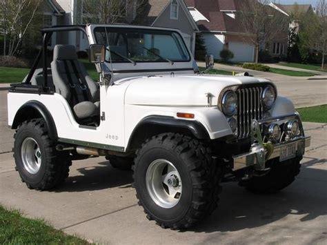 1970 Cj5 Jeep Captainsibling 1970 Jeep Cj5 Specs Photos Modification