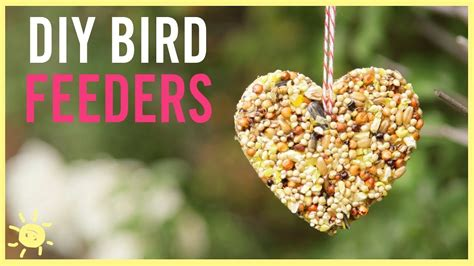 easy bird feeder crafts for diy how to make a bird feeder easy craft my