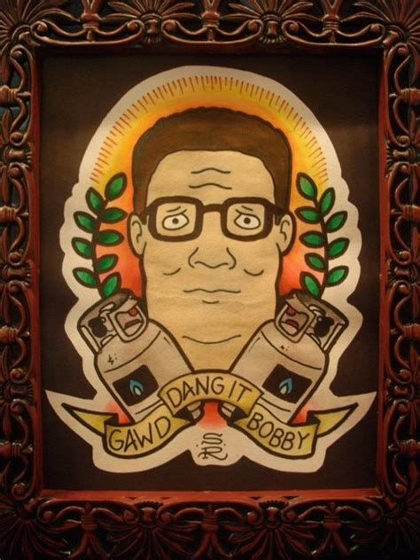 king of the hill tattoo 36 best images about king of the hill on