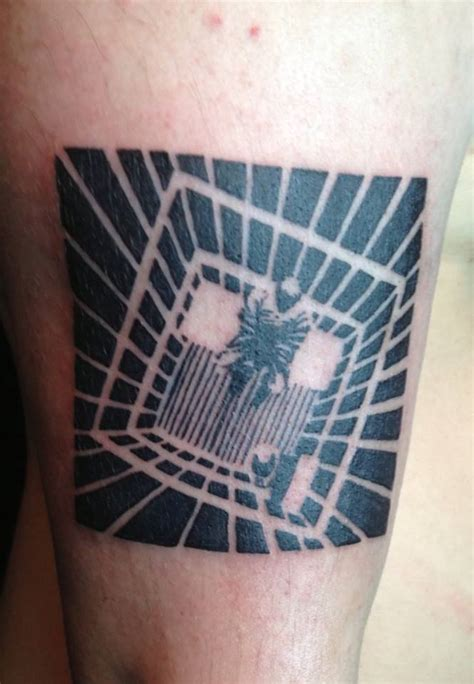 sin city tattoo awesome tattoos inspired by graphic novels