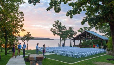 10 Epic Spots To Get Married In Oklahoma