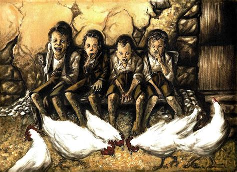 imagenes sensoriales de la gallina degollada sinaloa lee la gallina degollada de horacio quiroga