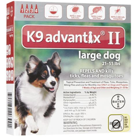 k9 advantix ii large k9 advantix ii fleascience