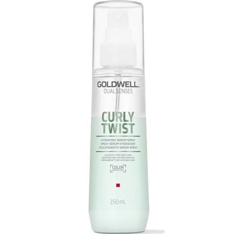 goldwell dualsenses curly twist hydrating serum spray 150 ml g 252 nstig kaufen hagel shop