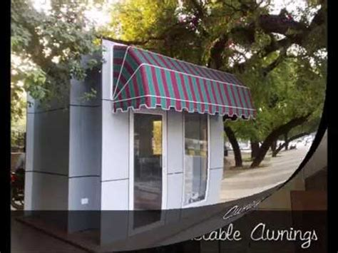 Extendable Awnings by Specialized In Awnings Retractable Extendable