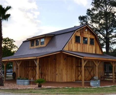 gambrel barn house plans best 25 gambrel roof ideas on storage