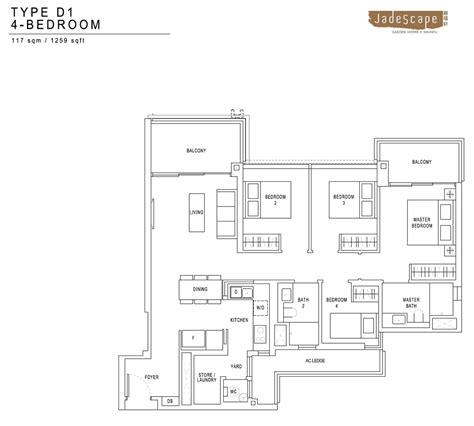 cape floor plans 2018 jadescape former shunfu ville condo