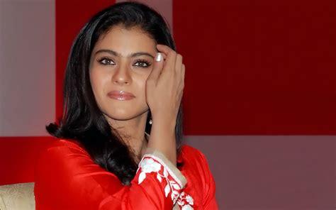 Indian Actress Kajol Devgan HD wallpaper Download   9 HD