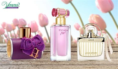 Top 10 Seductive Scents To Soothe Your Senses by Our Top Ten For Perfumes This Subtle Appeal
